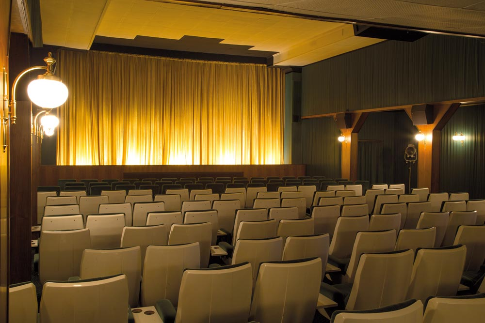 Quernheim Kino